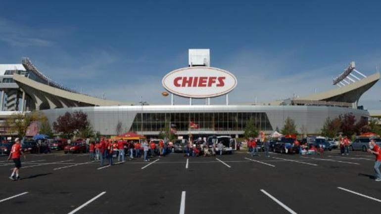 Nascar Racing Games >> Arrowhead Stadium offering up new concessions - CBSSports.com