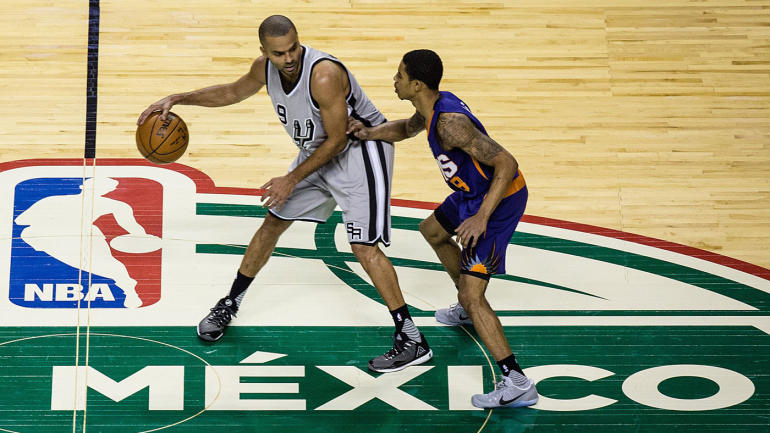 NBA may look to add mid-season tournament, franchise in Mexico City
