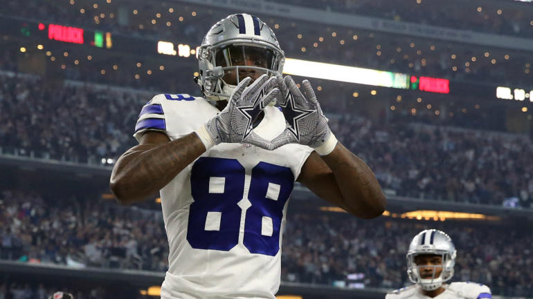Dez Bryant says the Cowboys are the only team that could ...
