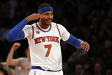 Boomer and Carton: Melo and Jackson need to talk
