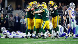 Highlights: Packers shock Cowboys with last-second FG