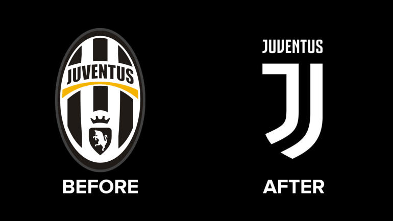 untitled 1 look twitter has jokes, memes after juventus ditches classic logo