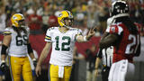 Looking ahead to the NFC Championship Game