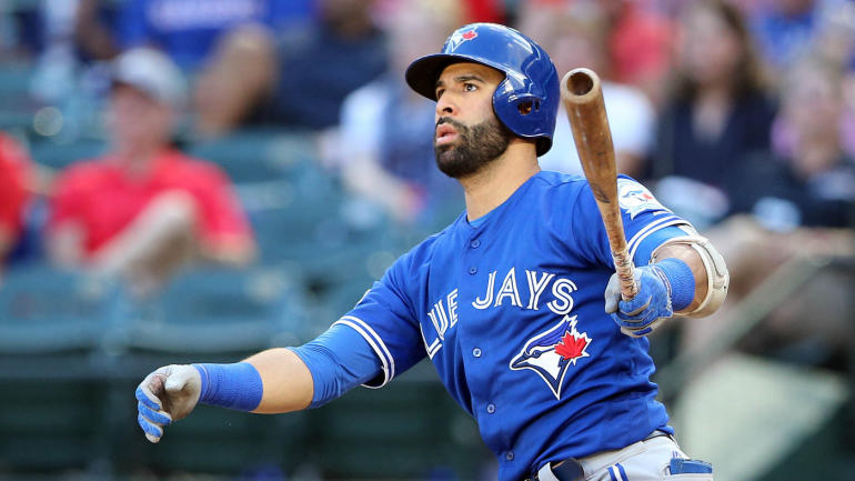 MLB Hot Stove: Blue Jays reportedly nearing a deal with Jose Bautista