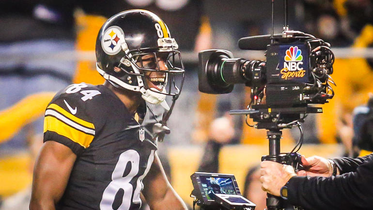 NFL is reportedly hoping to relax excessive celebration penalties