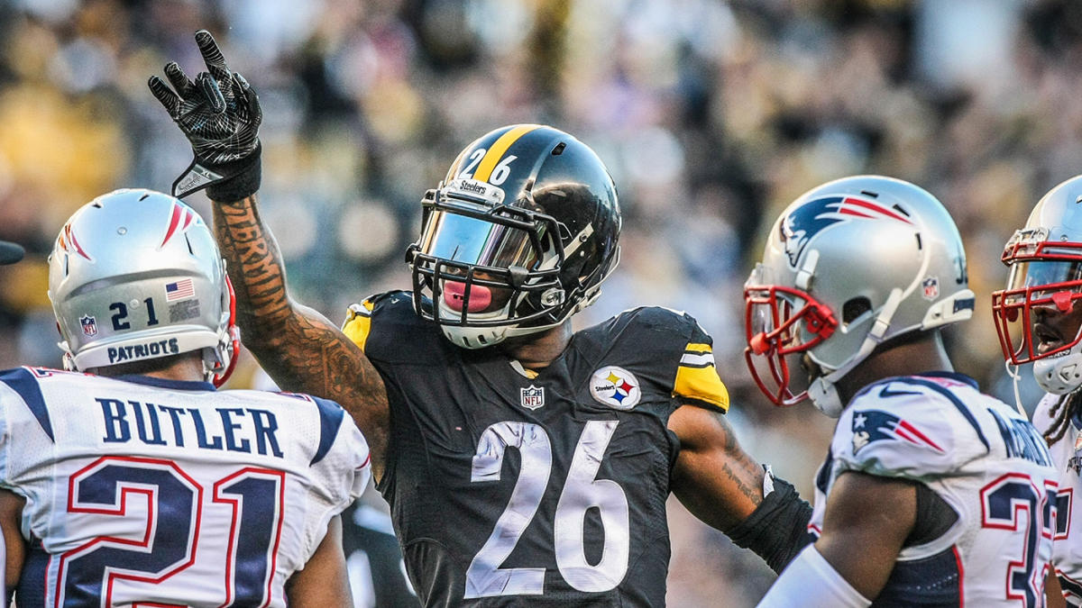 6763904d3fe Here are five reasons the Steelers can beat the Patriots in the AFC title  game - CBSSports.com