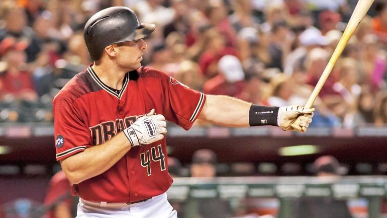 Fantasy Baseball Draft Prep No. 1 Contenders: No slowing ...
