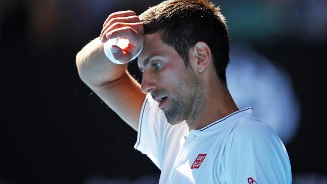 Novak Djokovic Roger Federer Rafael Nadal Working To Help Fund Lower Ranked Tennis Players During Covid 19 Cbssports Com