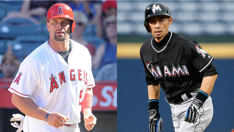 Taking a look at the active MLB players who could make the Hall of Fame