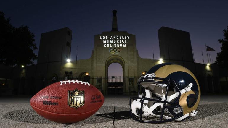 Rams player says NFL should look at expanding instead of relocating teams