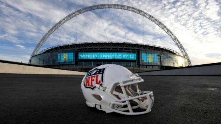Date of Baltimore Ravens 2017 game in London officially set ...
