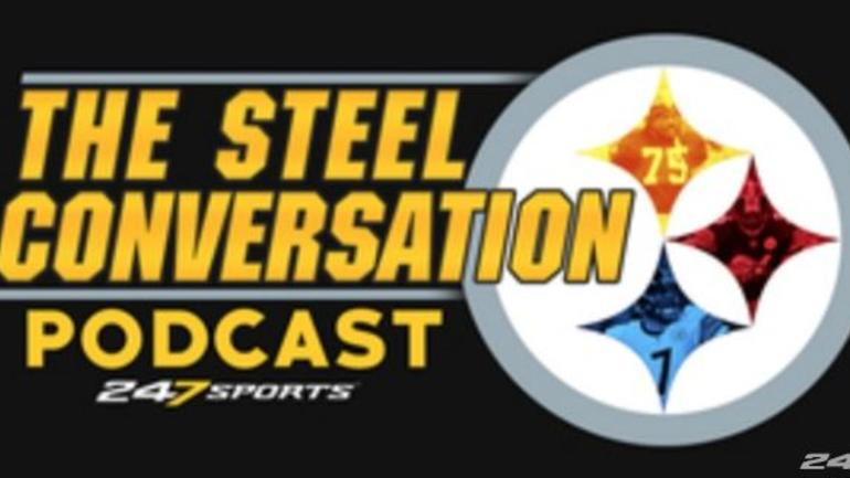 79e5b1cf454 Pittsburgh Steelers on 247Sports Podcast  AFC Championship Game ...