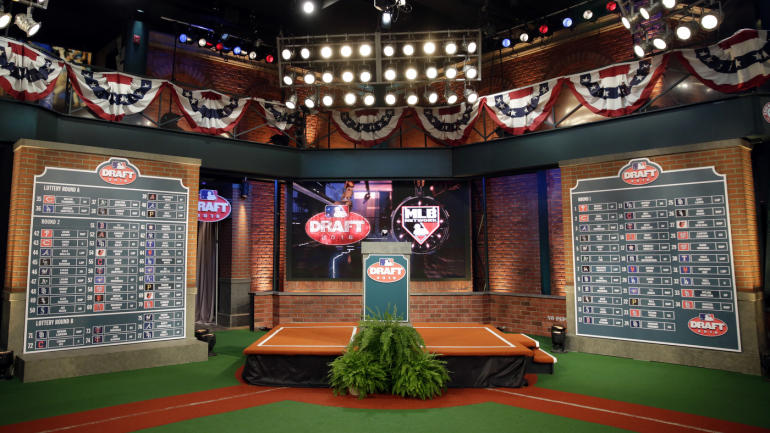 Here is the 2017 MLB Draft order now that all qualified free agents have signed