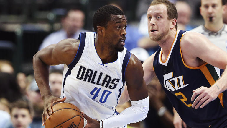 Trade Grades With Harrison Barnes Deal Kings Address A Need As