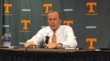 Tennessee responds to disappointing loss, physical practice