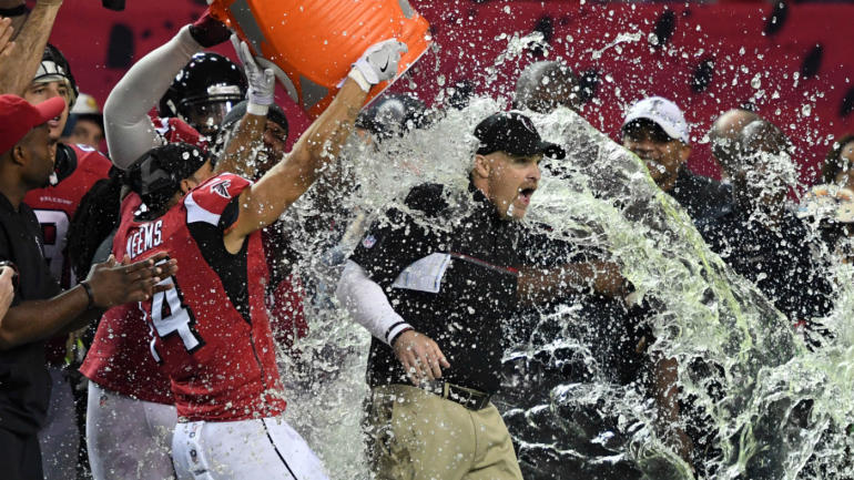 NFL playoffs: Falcons blast Packers, cruise to 2017 Super Bowl
