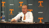 Hubbs Tennessee's only chance in tough-shot situations