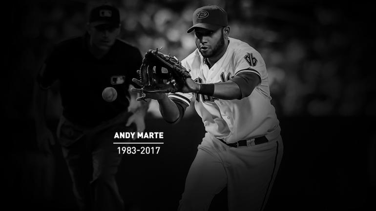 Former top MLB prospect Andy Marte, 33, killed in car crash