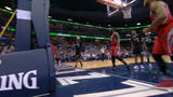 Rockets bounce back vs. Grizzlies