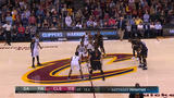 Spurs win OT thriller vs. Cavs