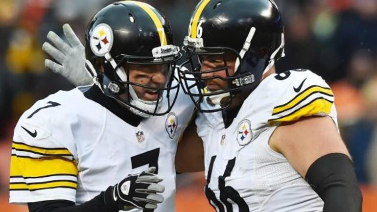 ea91f028c5b Ben Roethlisberger will not play in the 2017 Pro Bowl, according to Ed  Bouchette of the Pittsburgh Post-Gazette.