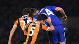 Hull City's Ryan Mason suffers skull fracture