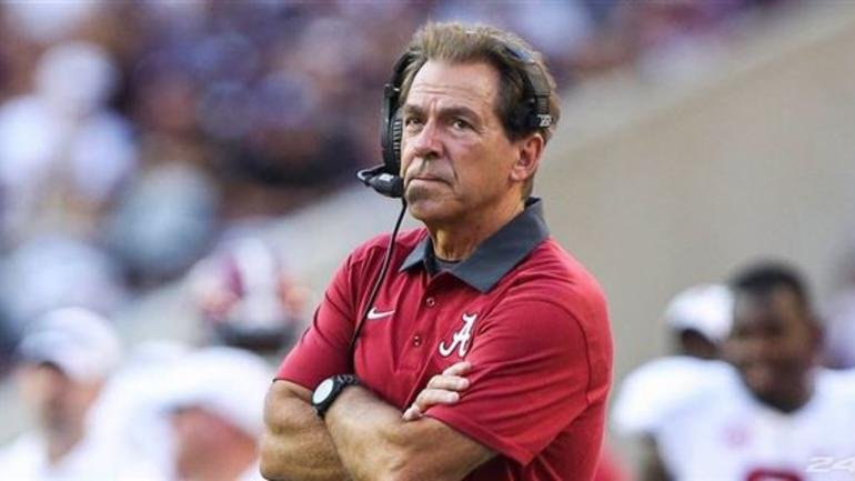 Once Bill Belichicku0027s Protégé In The Early 1990s, Nick Saban Has Risen To  The Top Of The Collegiate Coaching Ranks In The SEC With A Penchant For  National ...  Nick Saban Resume