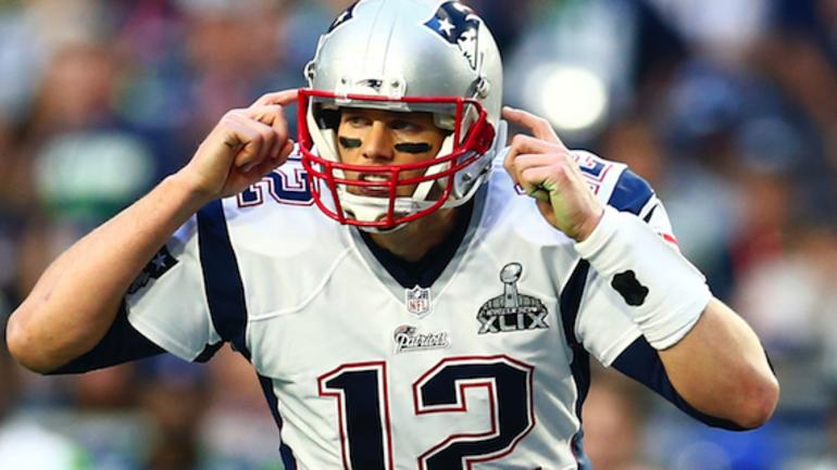 online retailer 90c39 bf593 Patriots Super Bowl LI jerseys announced - CBSSports.com