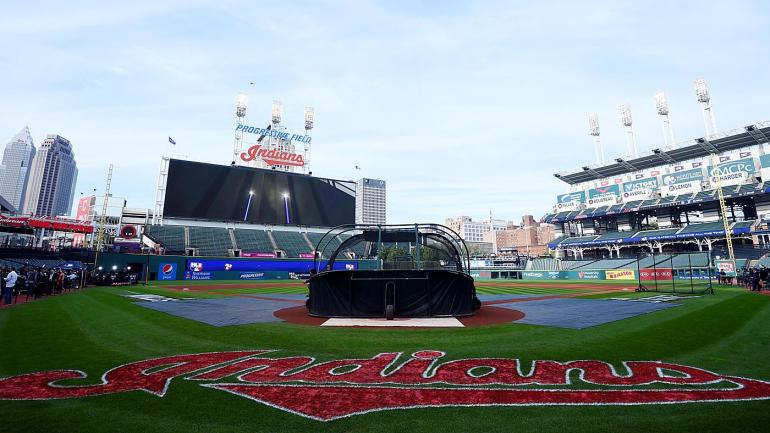 Cleveland Indians' Progressive Field to host 2019 MLB All-Star Game