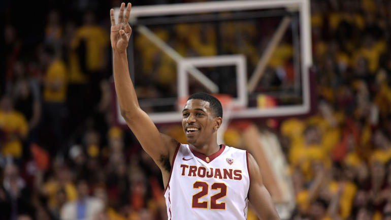 e0118da2b0e College basketball scandal updates  USC s De Anthony Melton suspended