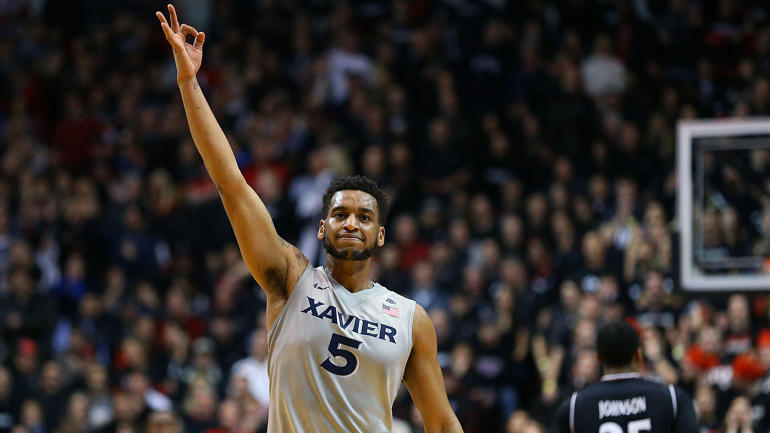 Cincinnati overcomes best Xavier performance since David ...