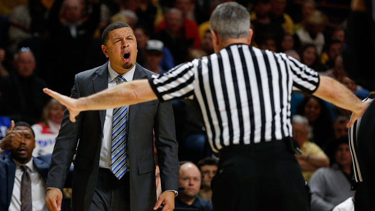 4e50c216baed Pittsburgh hires Duke associate head coach Jeff Capel to replace Kevin  Stallings