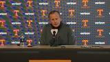 Tennessee basketball improving as season progresses