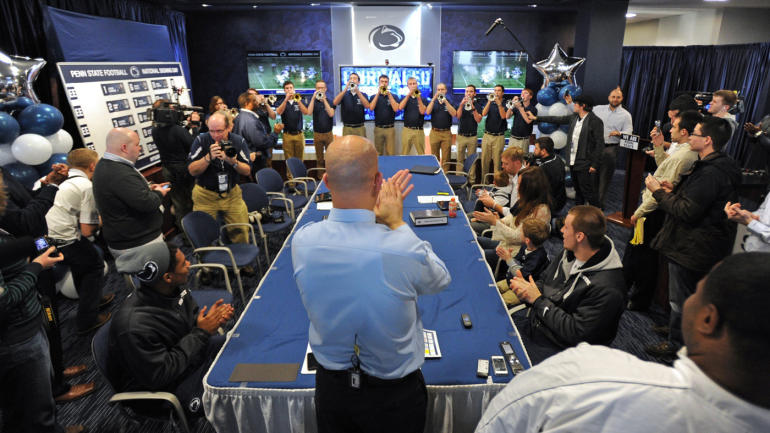 The end of National Signing Day? Early signing period could lower ...