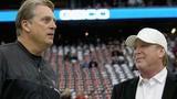 Raiders' Las Vegas stadium funding takes hit at casino mogul withdraws