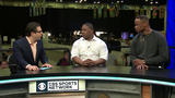 Time to Schein: Ike Taylor and Maurice Jones-Drew talk Super Bowl 51