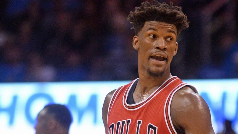 NBA Trade Rumors: Bulls reportedly telling teams they're not trading Jimmy  Butler - CBSSports.com - NBA Trade Rumors: Bulls Reportedly Telling Teams They're Not