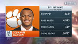 Boomer and Carton: Deshaun Watson wouldn't mind being a Jet