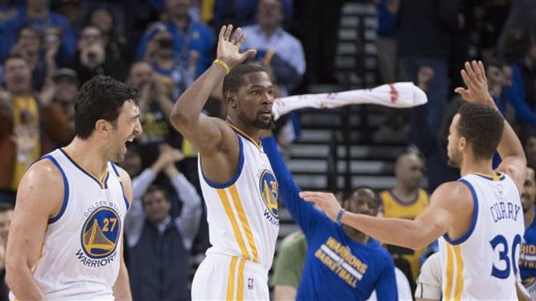 Kevin Durant Quote Extraordinary Kevin Durant Says He Didn't Join Warriors To Win Title  Cbssports