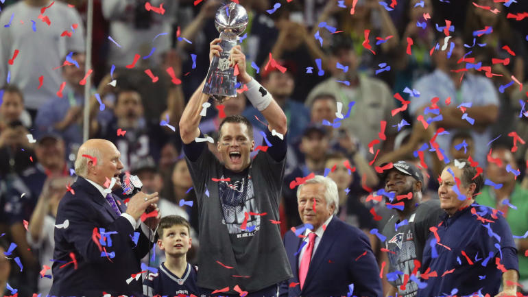 here u0026 39 s what roger goodell appears to tell tom brady after
