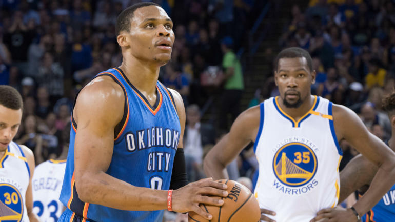 707e93ed62e Paul George on Westbrook and Durant   They are buddies