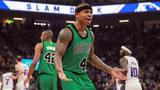 Celtics Trends