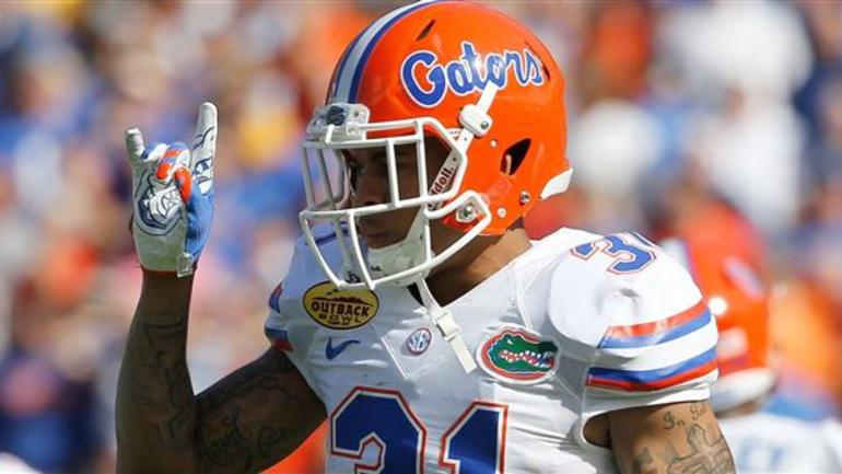 quality design cb2be a96eb Jalen Tabor with an incredibly classy gesture - CBSSports.com