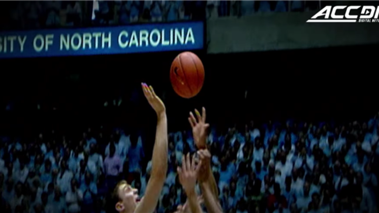 89f6d9c98a57e Watch  This North Carolina-Duke hype video should get you ready ...