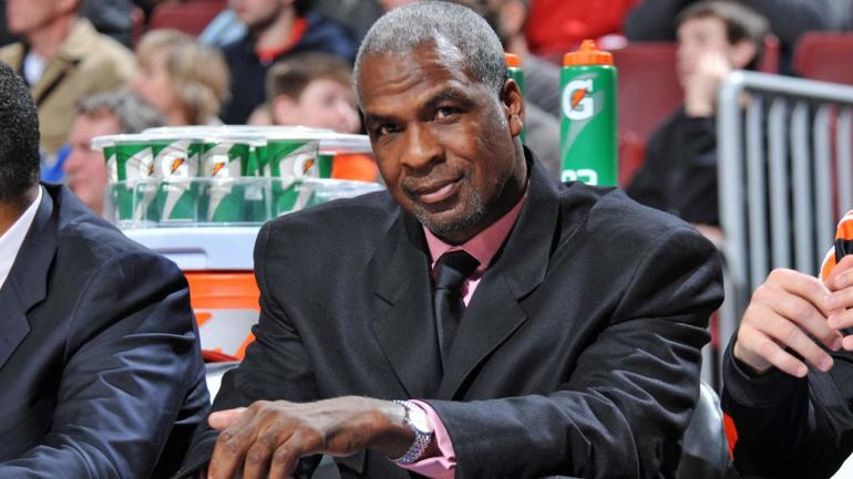 Image result for charles oakley 2017