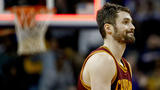 Cavs seeking 2nd opinion for Kevin Love's knee injury