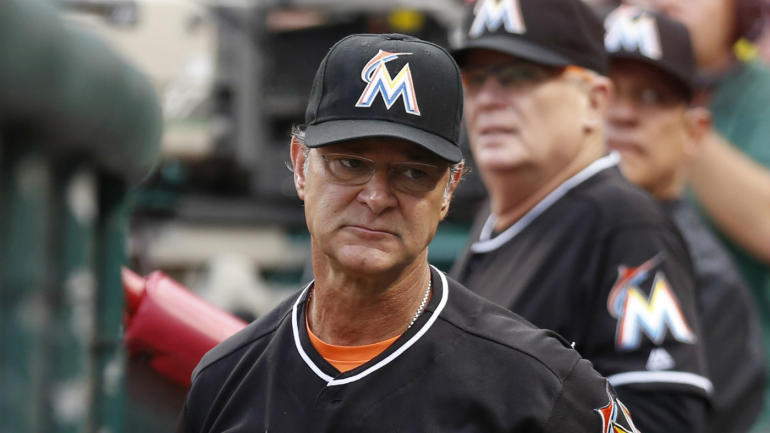 Don Mattingly Decides That Marlins Players Are Now Allowed