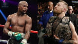 How Conor McGregor vs. Floyd Mayweather has become close to reality