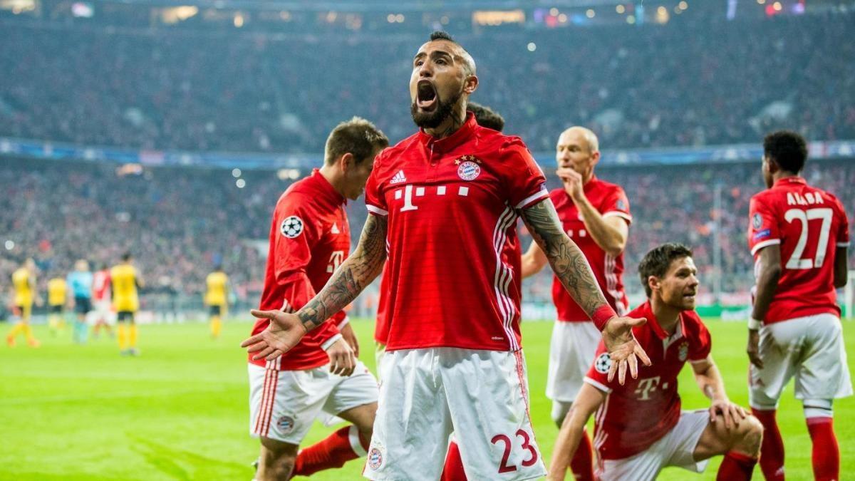 Champions League Livestream Bayern