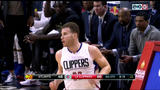 Clippers take care of business versus Hawks